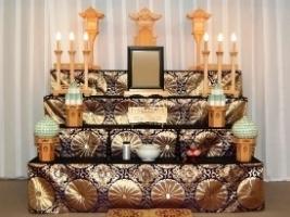 祭壇(A2)のイメージ画像