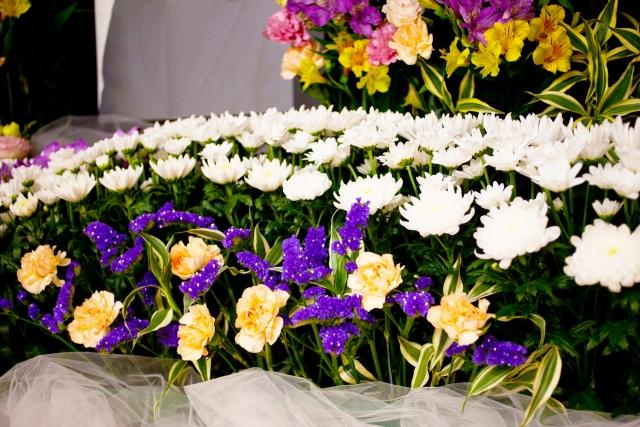 葬儀の窓口「第一社」の一般葬の画像