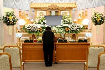 葬儀の窓口「第一社」の一日葬プランのご案内の画像