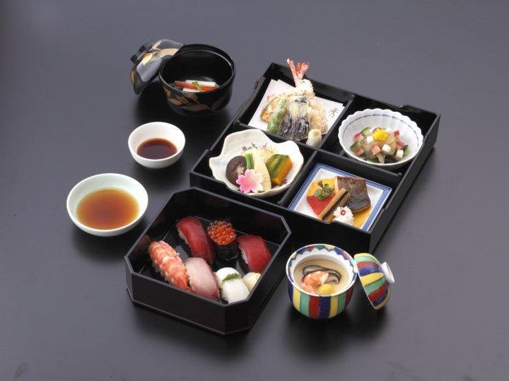 告別式お料理イメージ