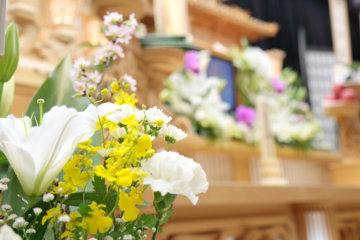 葬儀の窓口「第一社」の区民葬の画像