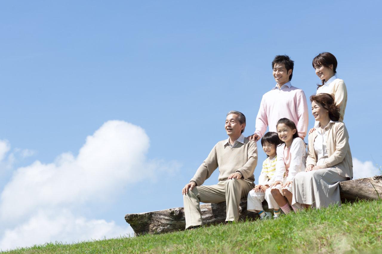 最近増えてきている家族葬とは?そのメリット・デメリットを知る!の画像