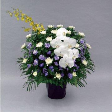 供花のご案内の画像